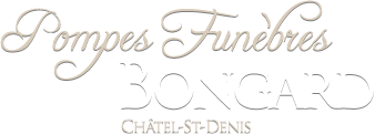 logo Pompes Funèbres Bongard Châtel-Saint-Denis